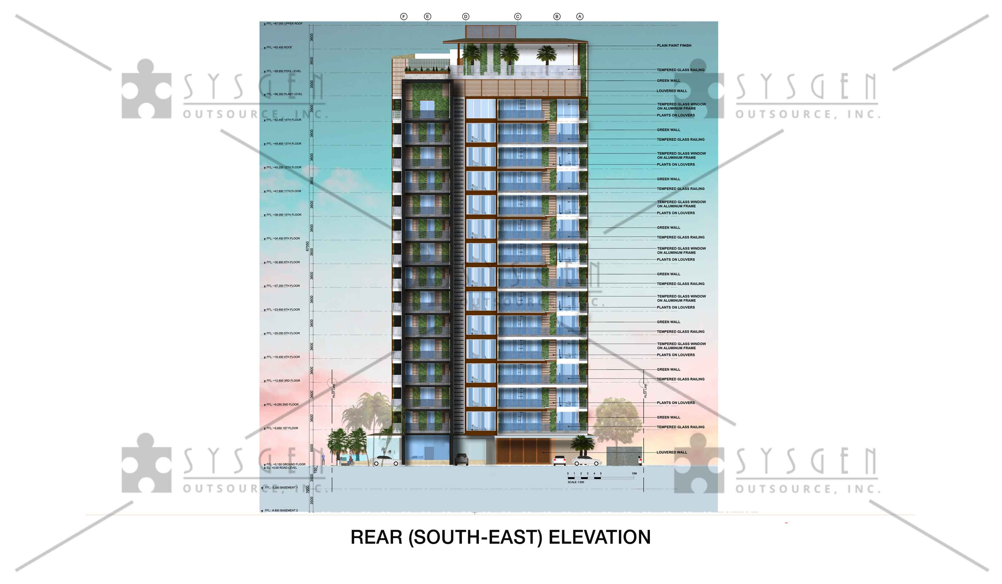 sysgen-outsource-cad-outsourcing-services-sketch-up-apartment11