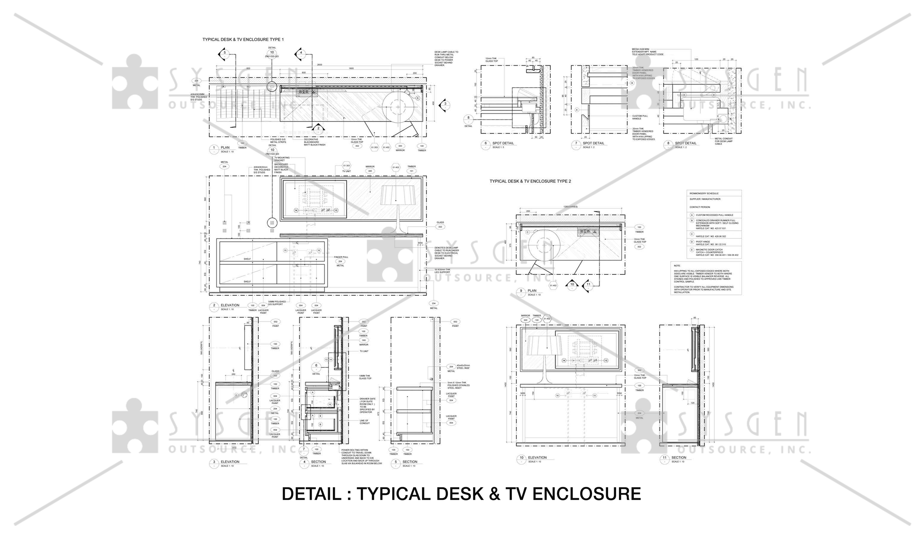 sysgen-outsource-cad-outsourcing-services-interior-design-hotel4