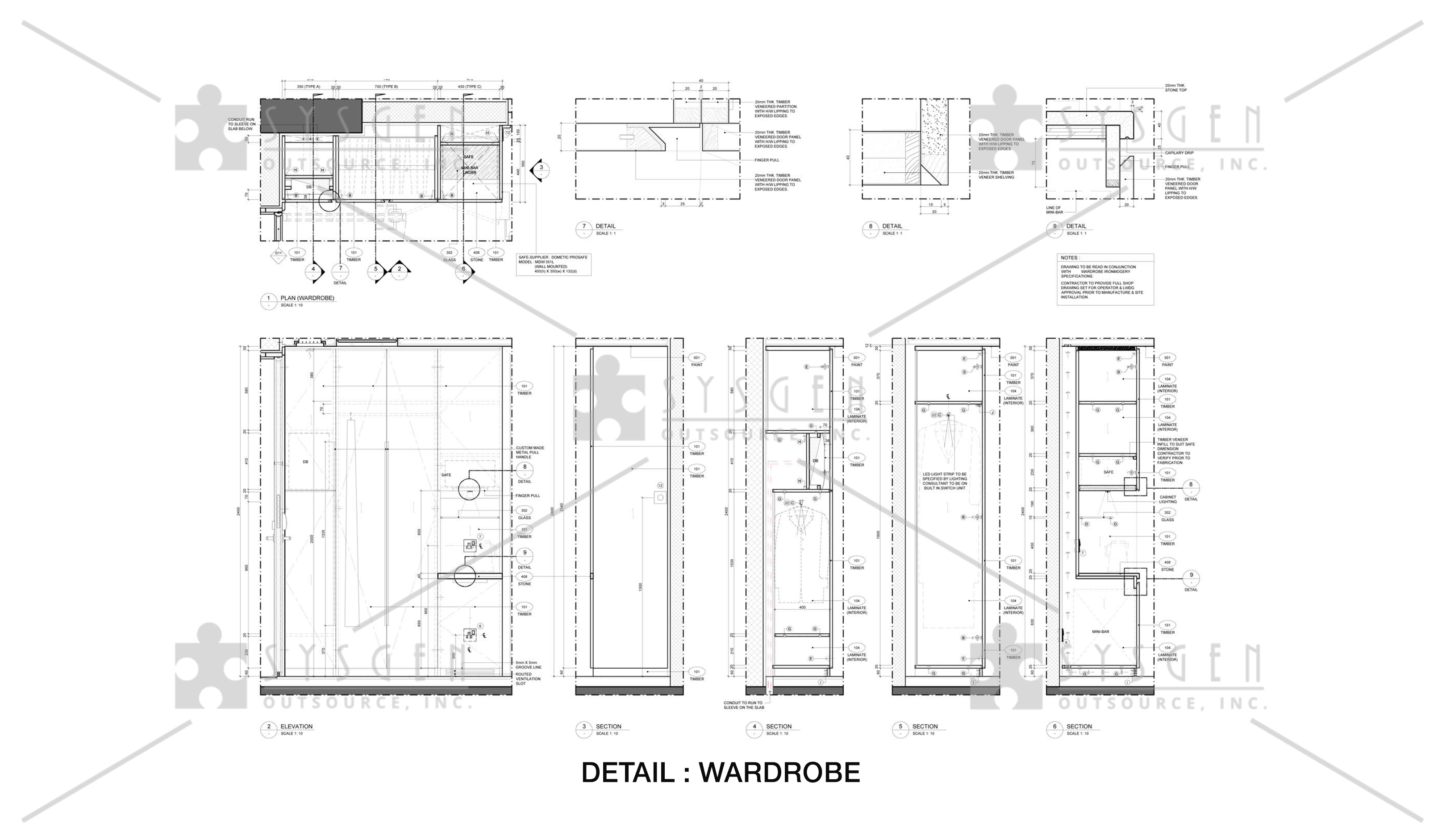 sysgen-outsource-cad-outsourcing-services-interior-design-hotel5