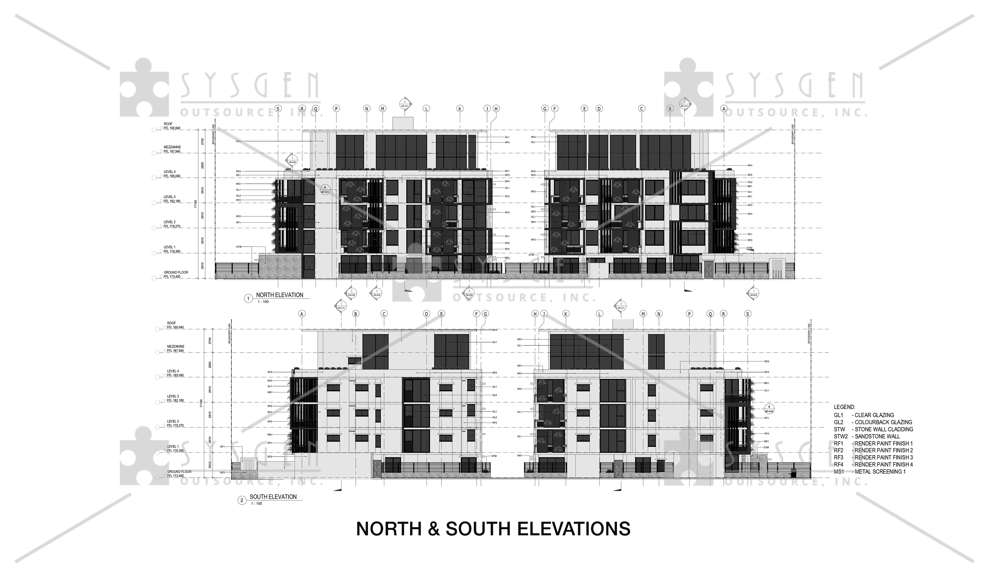 sysgen-outsource-cad-outsourcing-services-cad-conversion-revit-4-storey-residential10