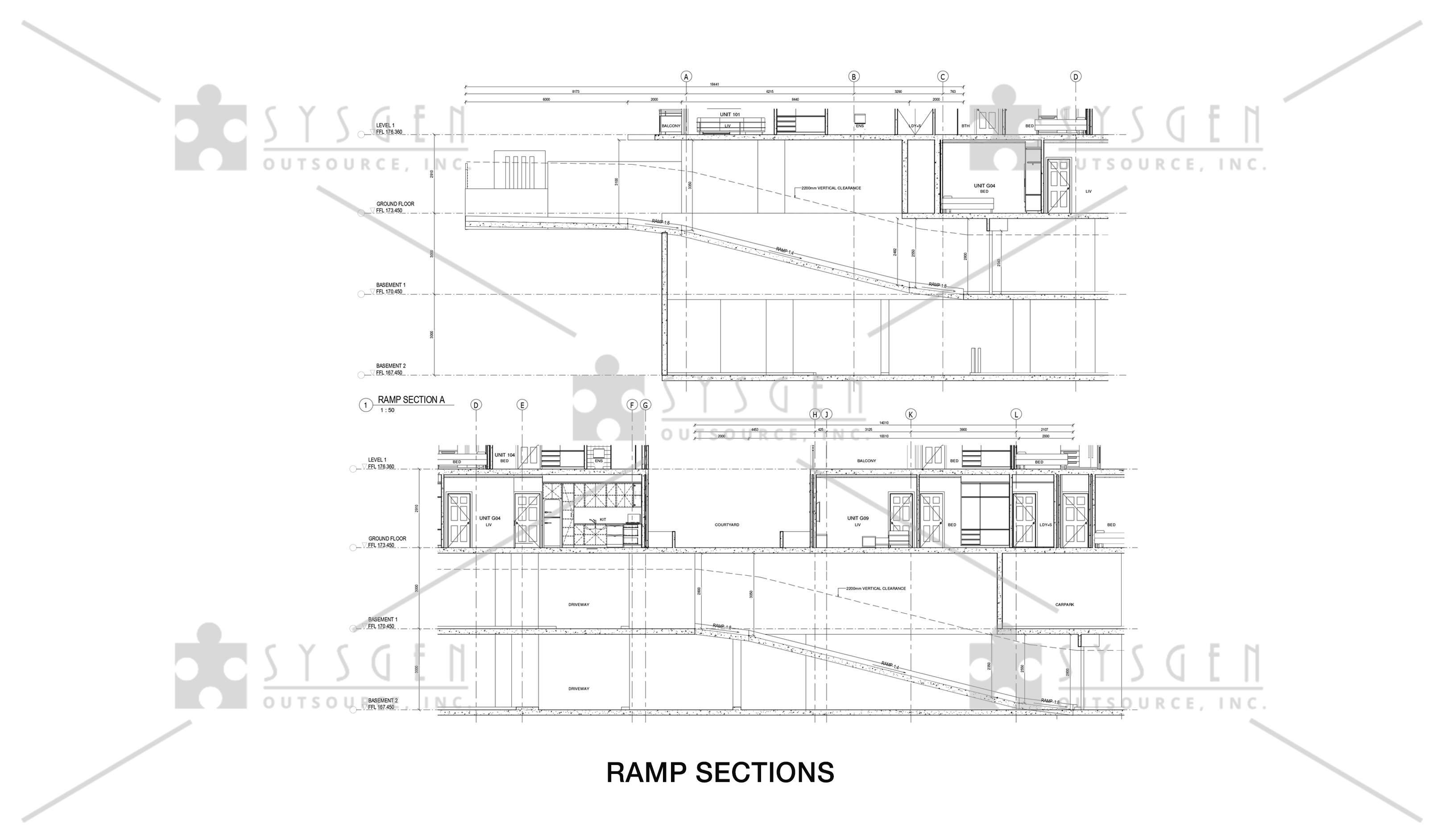 sysgen-outsource-cad-outsourcing-services-cad-conversion-revit-4-storey-residential15