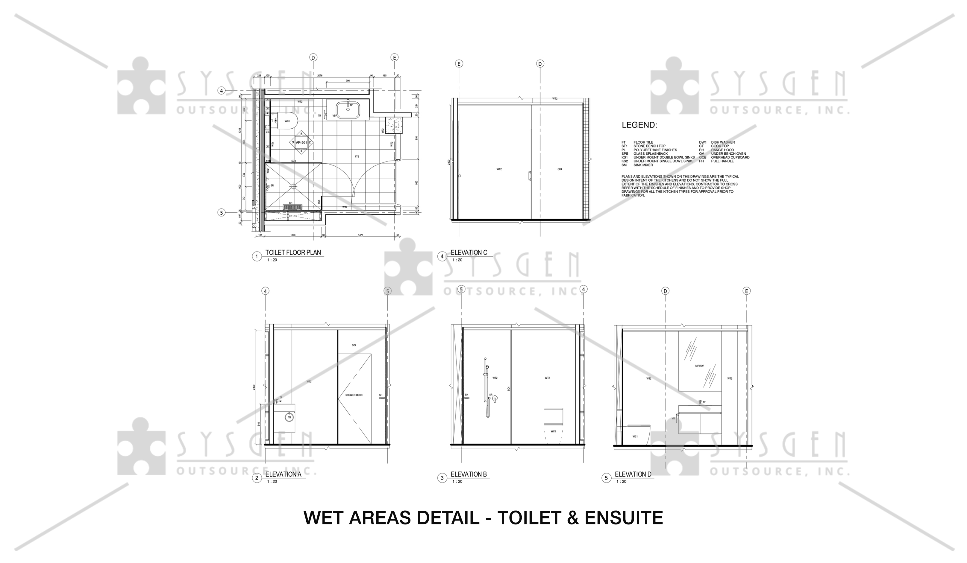 sysgen-outsource-cad-outsourcing-services-cad-conversion-revit-4-storey-residential16