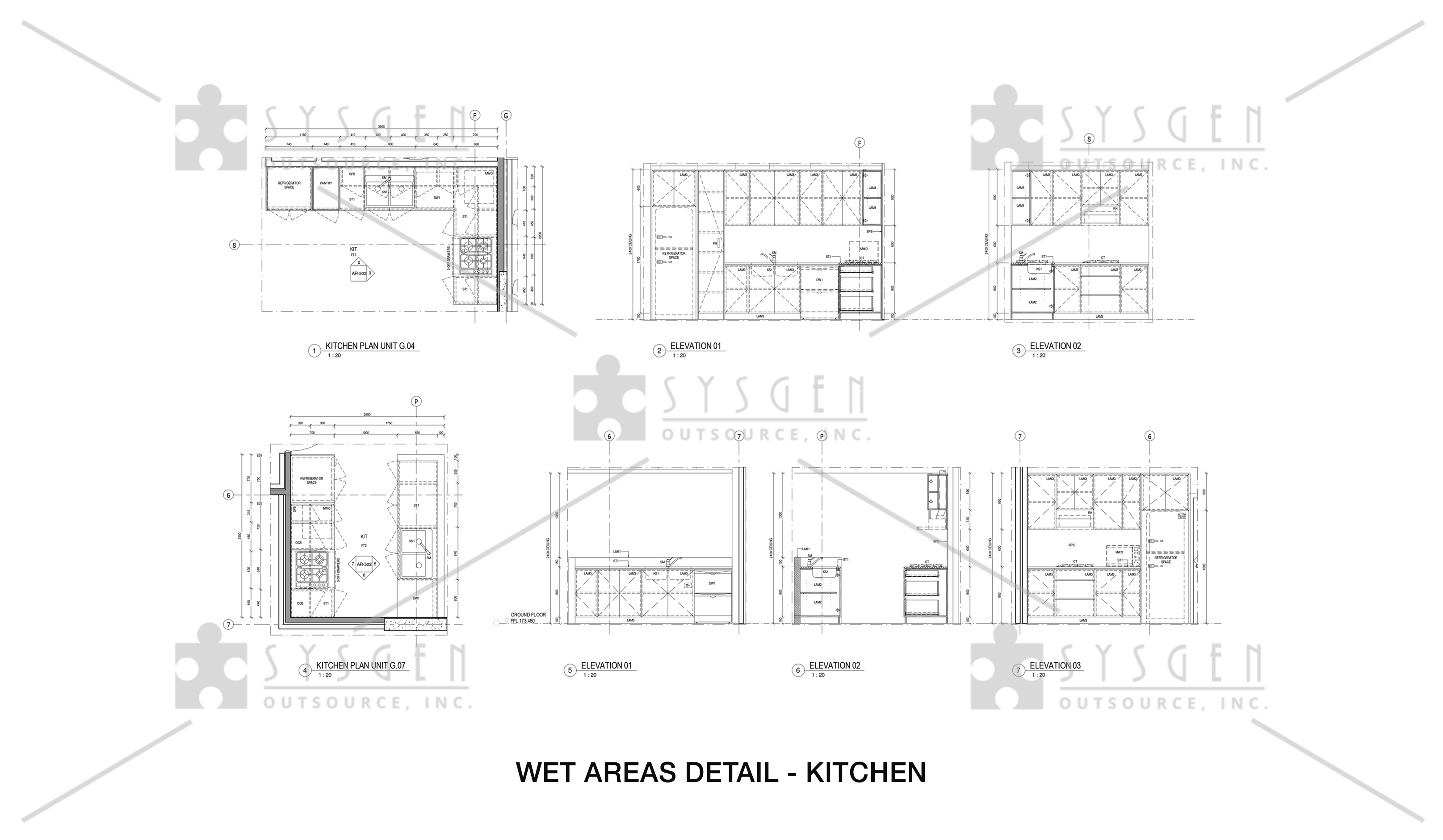 sysgen-outsource-cad-outsourcing-services-cad-conversion-revit-4-storey-residential17