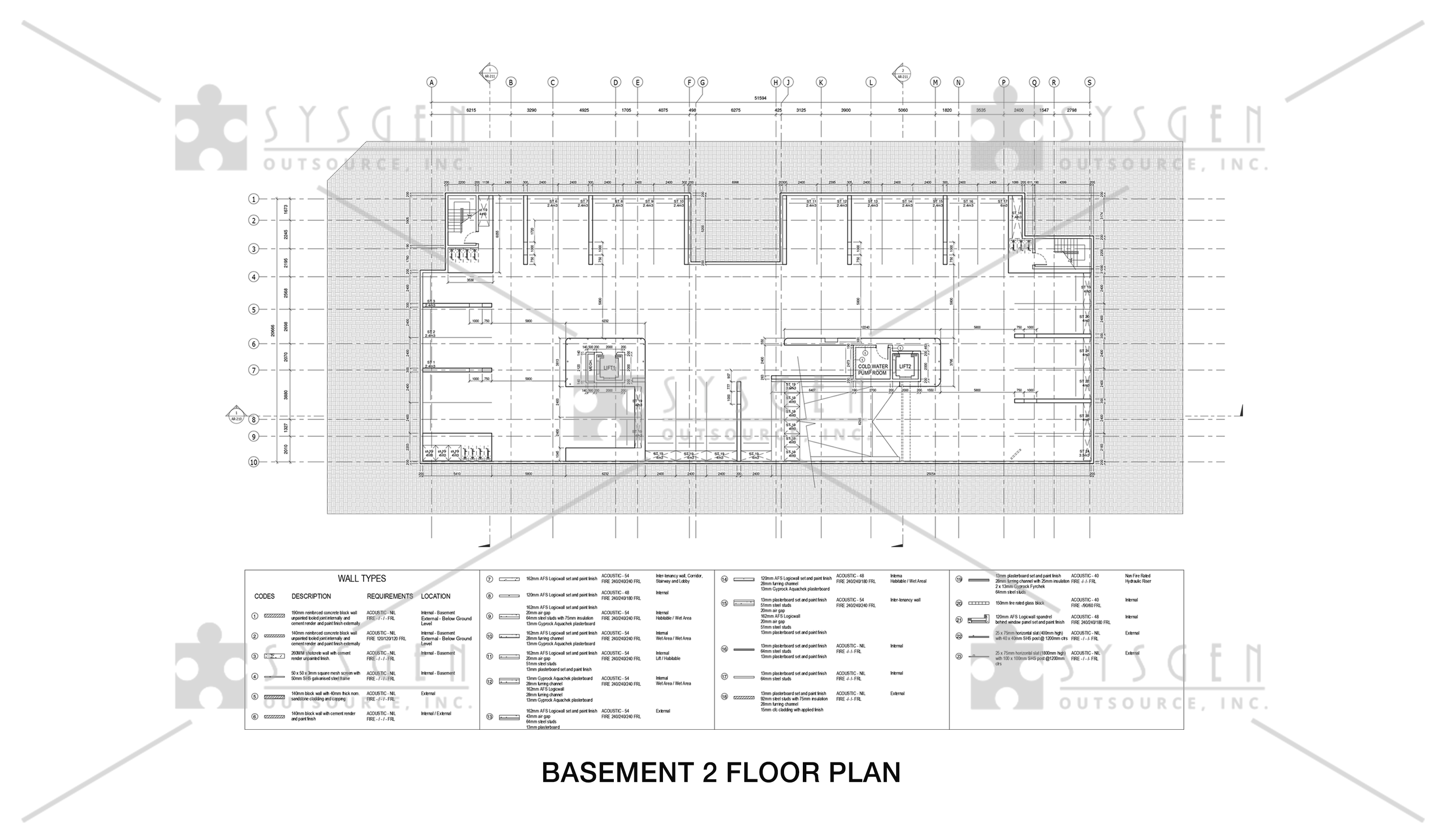 sysgen-outsource-cad-outsourcing-services-cad-conversion-revit-4-storey-residential2