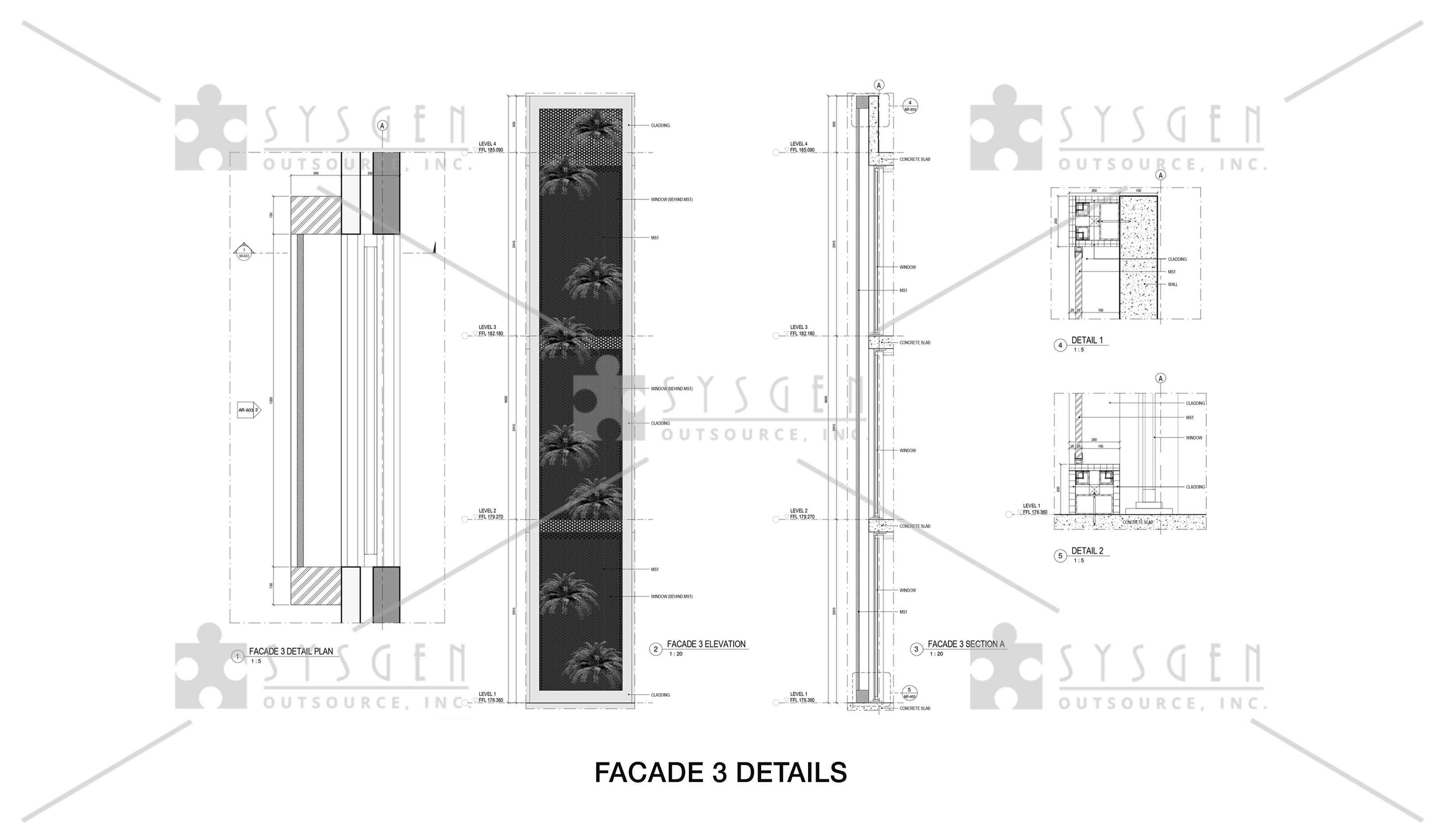 sysgen-outsource-cad-outsourcing-services-cad-conversion-revit-4-storey-residential21