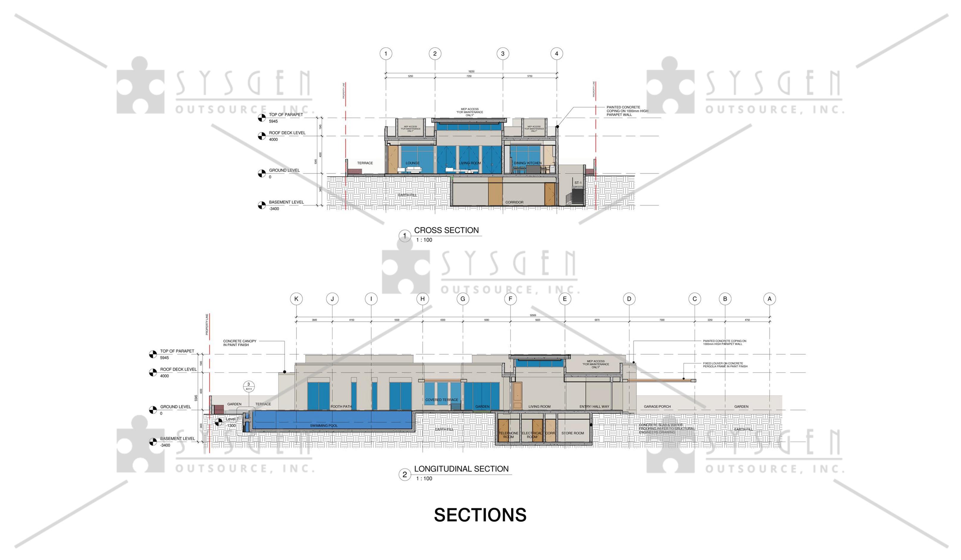 sysgen-outsource-cad-outsourcing-services-cad-conversions-revit-villas9