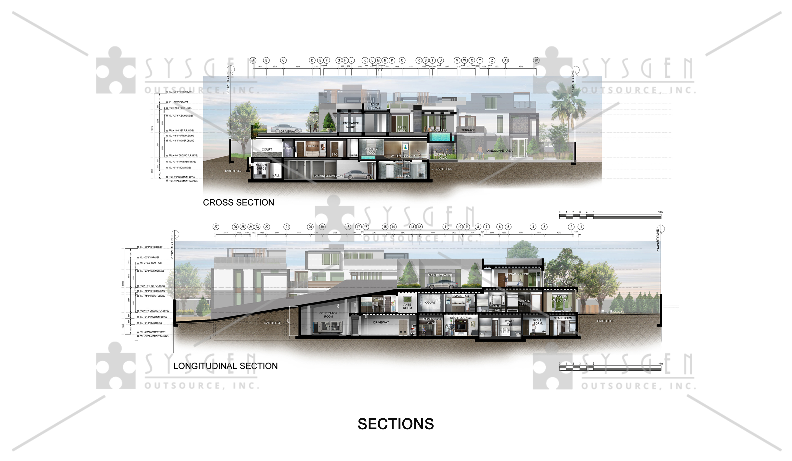 sysgen-outsource-cad-outsourcing-services-sketch-up-residential_villa-jj13