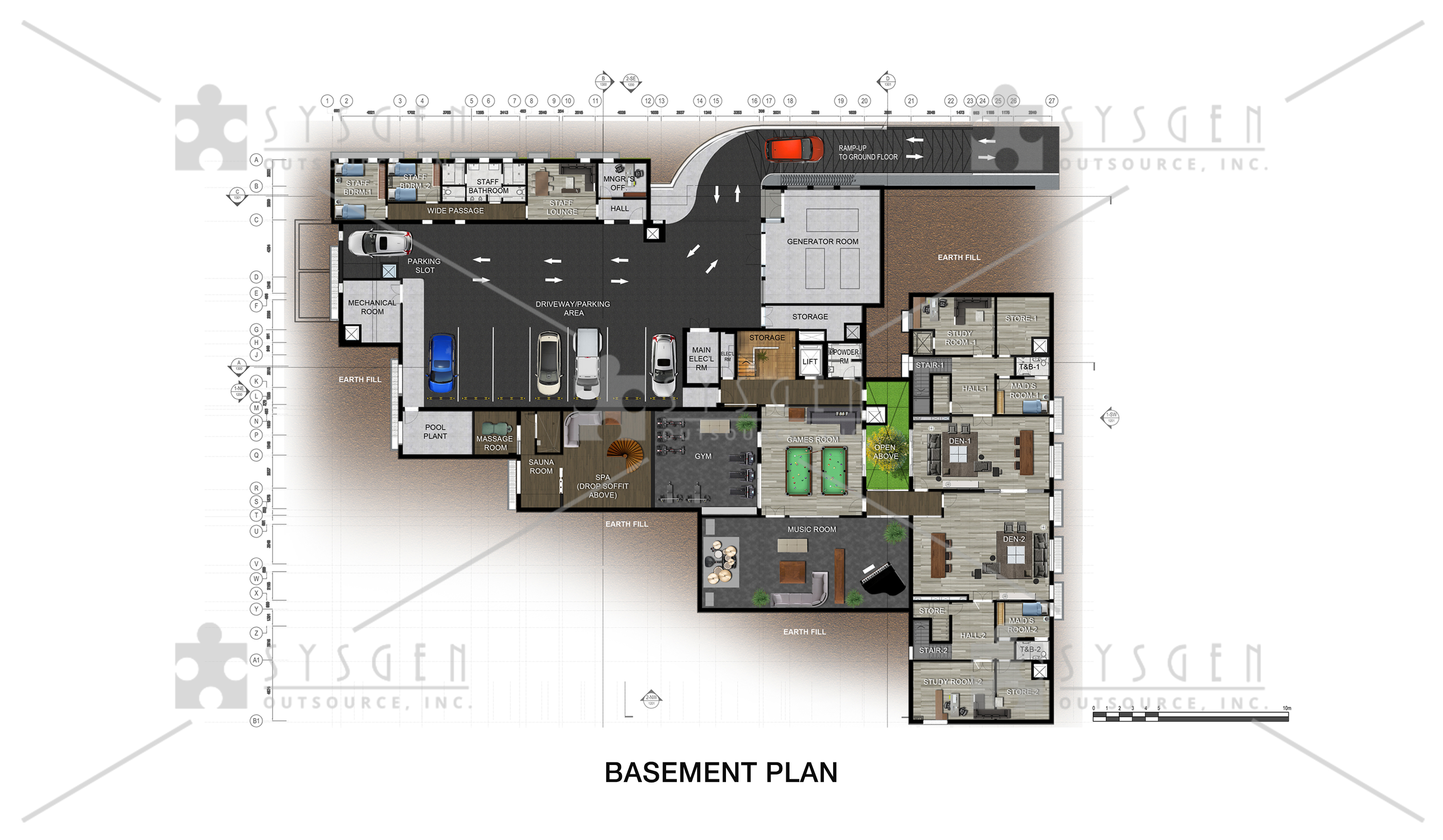 sysgen-outsource-cad-outsourcing-services-sketch-up-residential_villa-jj3
